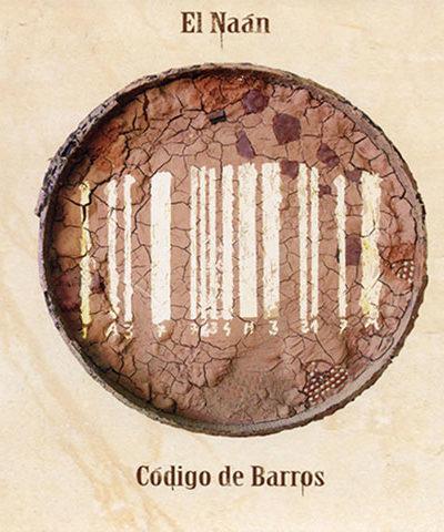Código-de-barros-El-Naán